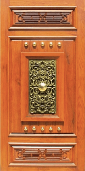 universal plywoods carved wooden doors 2